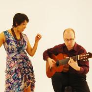 Leandra Varanda & Jonathan Preiss