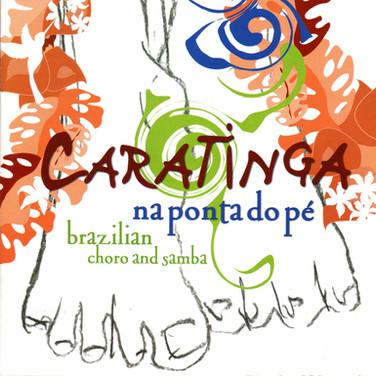 Caratinga - Na Ponta Do Pé
