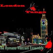Romano Viazzani Ensemble - London Tango
