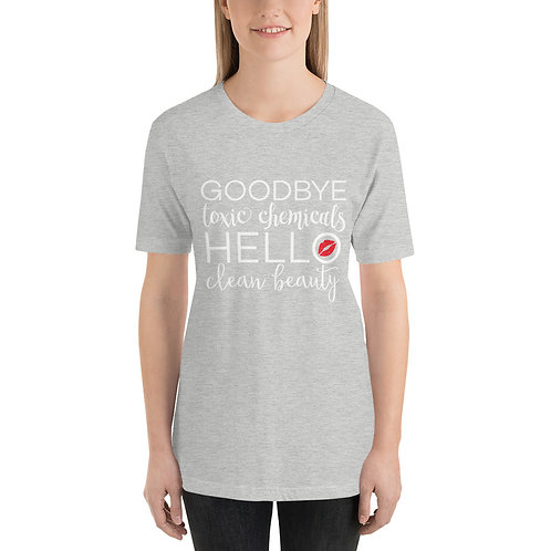 Hello Clean Beauty T-Shirt