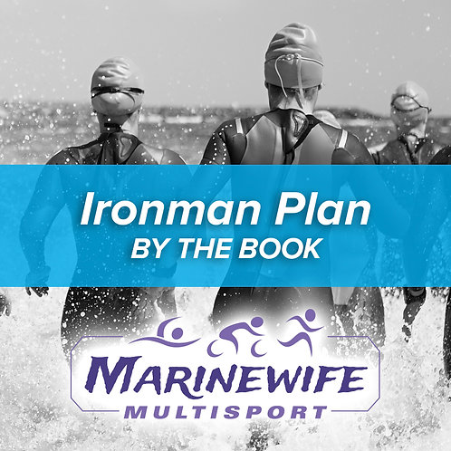 Ironman Training Plan - Advanced