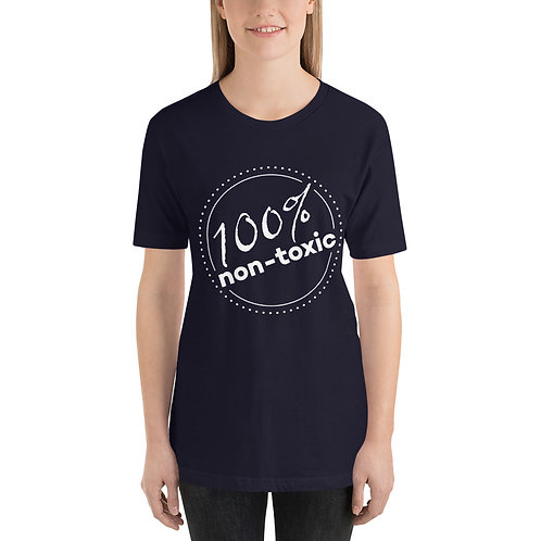 100% Non-Toxic T-shirt