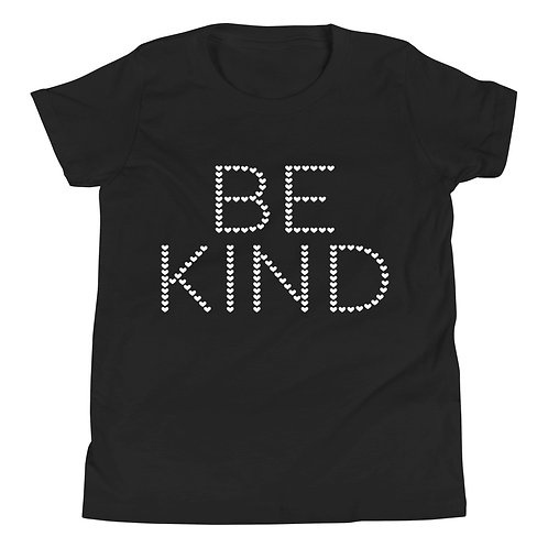 Be Kind T-Shirt for Kids