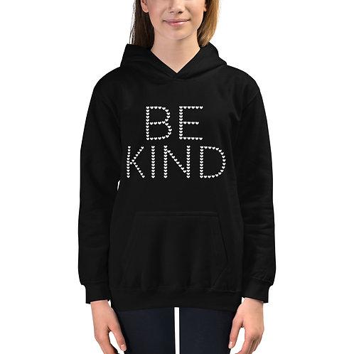 Be Kind Hoodie for Kids