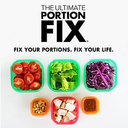 ultimate portion fix