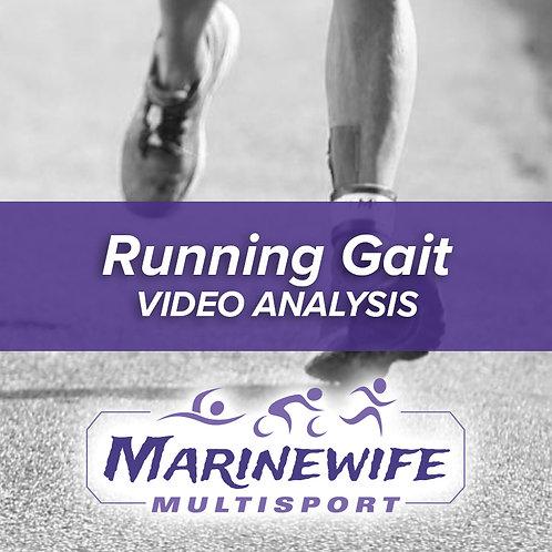 Running Gait Video Analysis