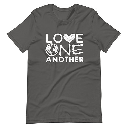 Love One Another Unisex T-shirt