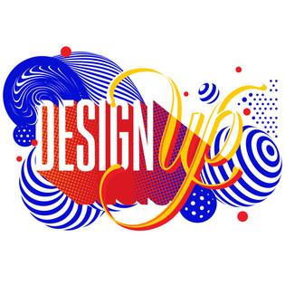 DesignUp Lettering