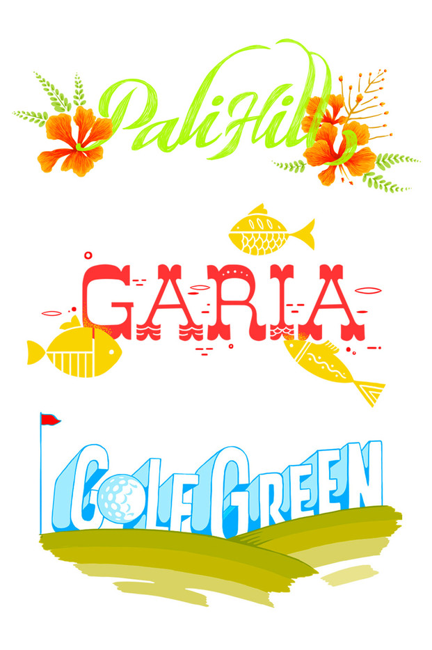 Geofilters for Snapchat