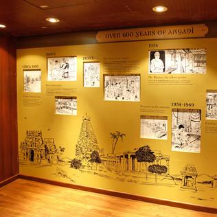 Angadi Wall Graphics