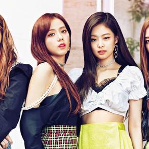 PepsiCo appoints K-pop superstars Blackpink to be their APAC brand ambassador