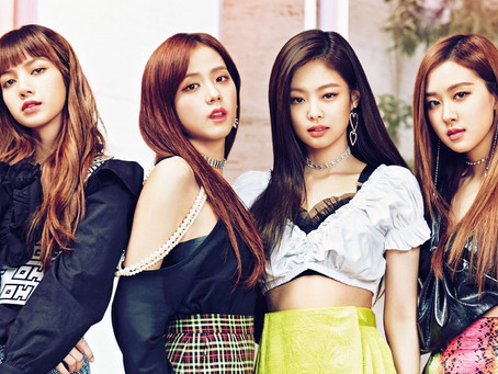 PepsiCo appoints K-pop superstars Blackpink to be their APAC brand ambassador
