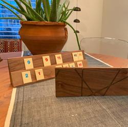 Rumi Cube Trays