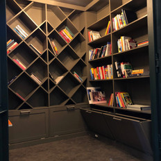 Built In Library