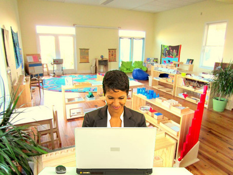 """""""SELLING"""" MONTESSORI – IT HAS TO BE DONE! (4)"""