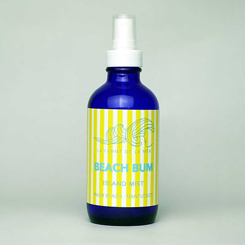 BEACH BUM - Island Essential Oil Mist - 4 fl oz. / 120ml