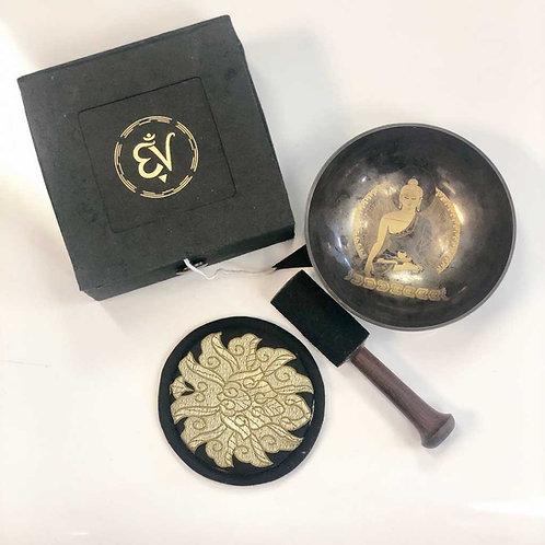 Buddha Bowl Gift Set
