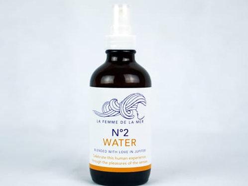 N°2 WATER – CREATE – Chakra Mist 4 fl oz. / 120ml