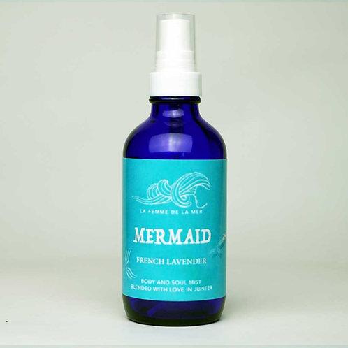 Mermaid Mist