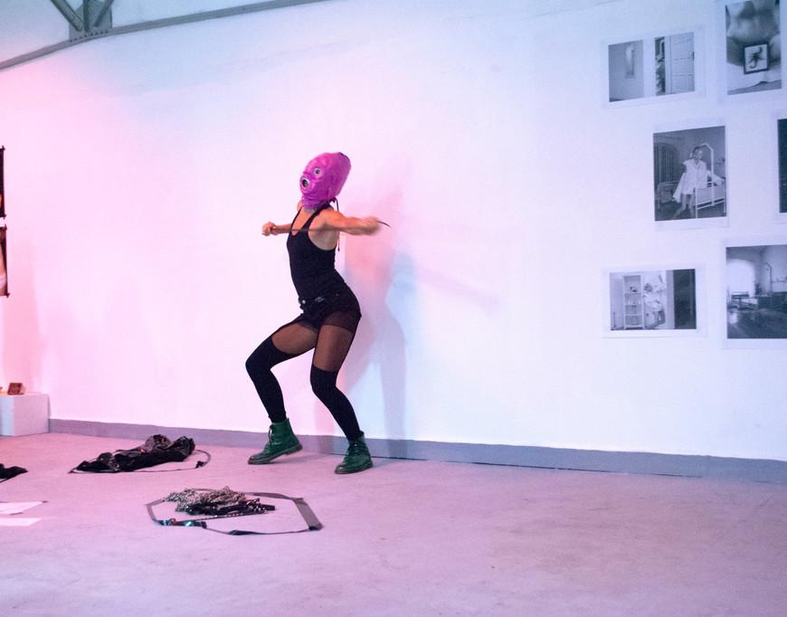 Queer Budapest: KIÁLLÍTÁS 2020