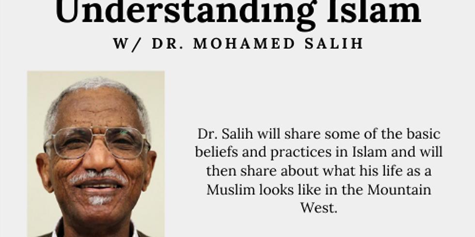 Understanding Islam- Wyoming's Mosaic of Faith