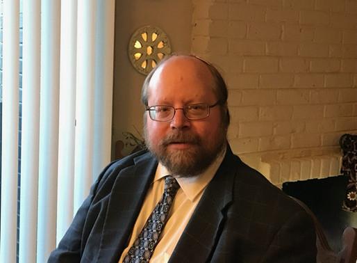 Rabbi Larry Moldo (Board Chair)