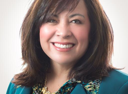 Dr. Susie Markus (Executive Director)