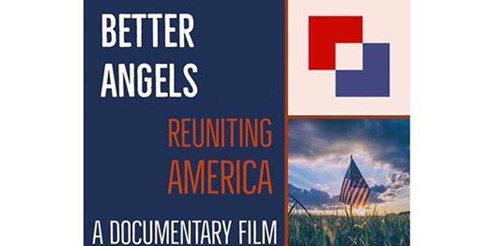 Better Angels: Reuniting America Documentary