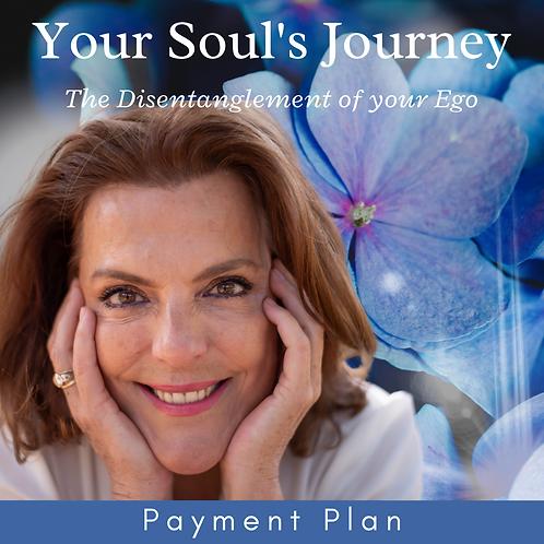 Your Soul's Journey - [Payment Plan]