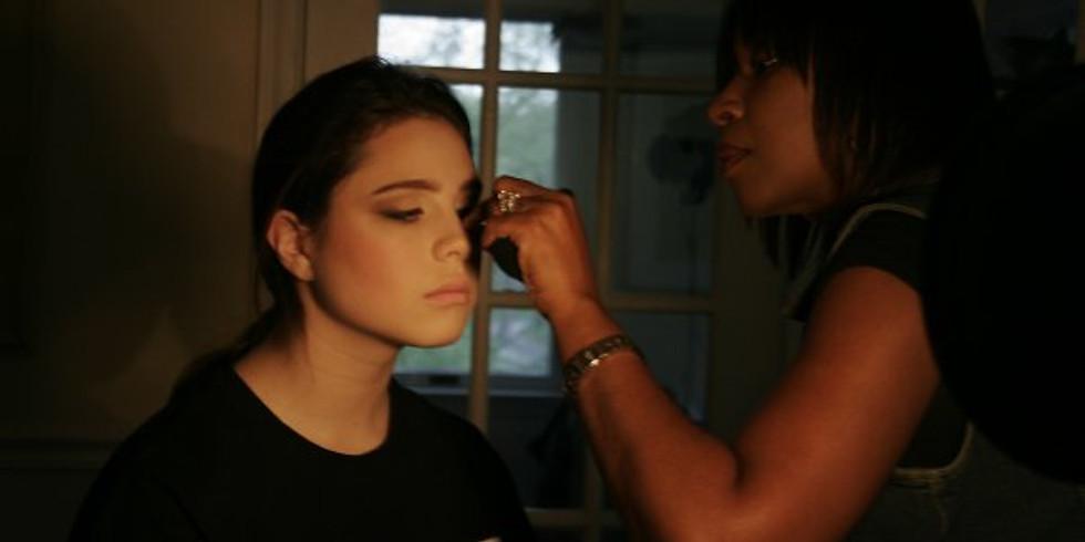 Make-Up Artist Class