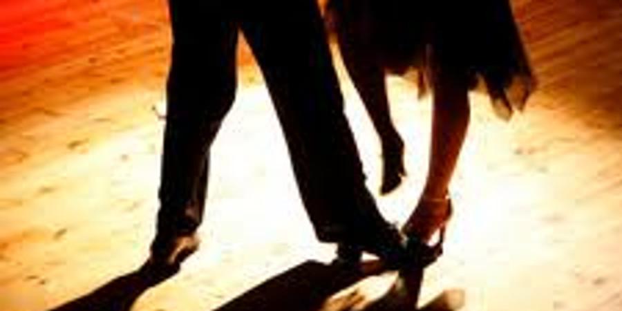 Come Dancing! Beginner Ballroom & Latin Dance Class