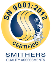 ISO Certified Snow Professional