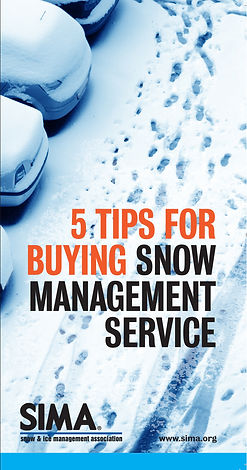 5 tips for buying snow management service