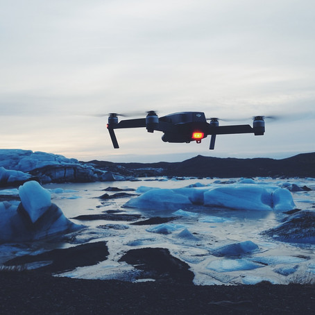 Technology In The Snow