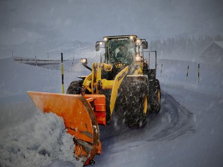 Plowing Operations Oganization