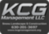KCG Management Snow Removal Service Near Shaumburg Illinois