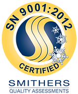 About Time Snow ISO Certified