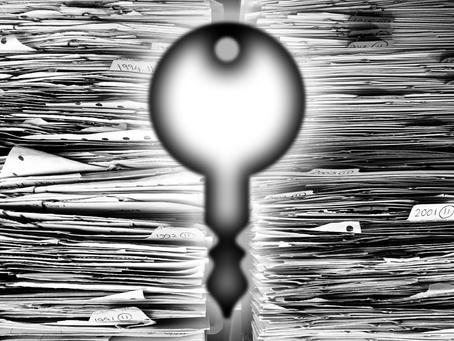 Documentation is Key