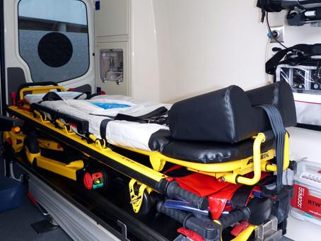 Managing Injury