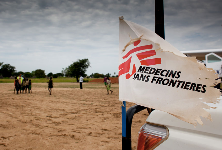 Doctors without Borders (MSF), Switzerland