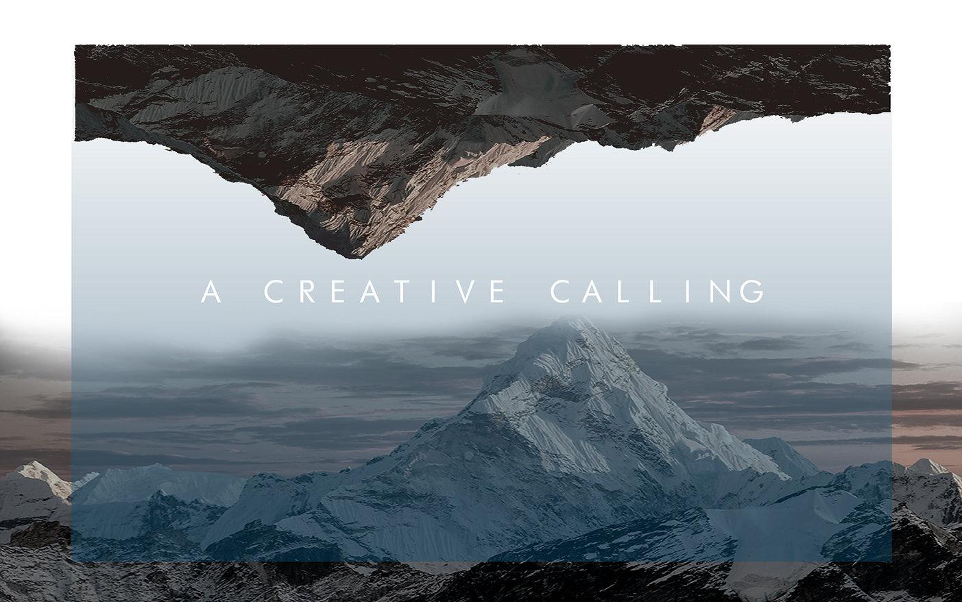 A CREATIVE CALLING.jpg