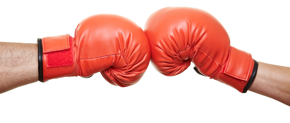 Boxing and Parkinson's