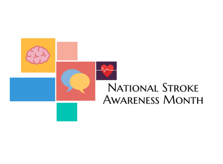 What are the Risk Factors for Stroke? - National Stroke Awareness Month
