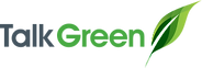 Talk Green logo