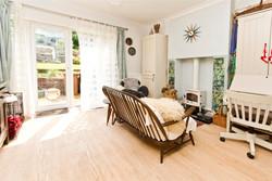 Living Room from Talk Green
