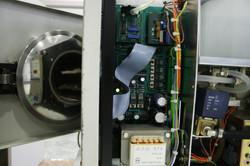 reparación autoclave