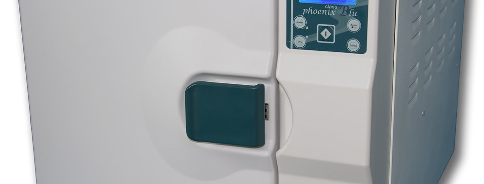 PHOENIX BLU LCD / MEDICAL TRADING