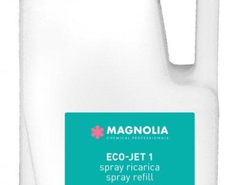 Eco-Jet 1 Refill (5 l.)
