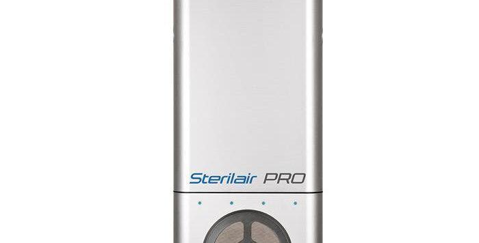 Sterilair PRO / Sistema de esterilización del aire