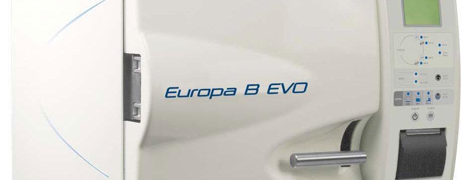 Europa B Evo / Tecno-gaz / Clase B